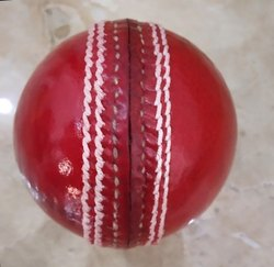 Leather ball 50 overs