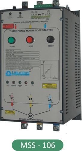 Libratherm 3 Three Phase Motor Soft Starter For Ac Induction Motor ...