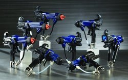 Graco Electrostatic Proxs Spray Gun