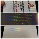 Valid Holographic Ribbons for PVC Card Printers