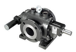 Bitumen Jacketed Gear Pump