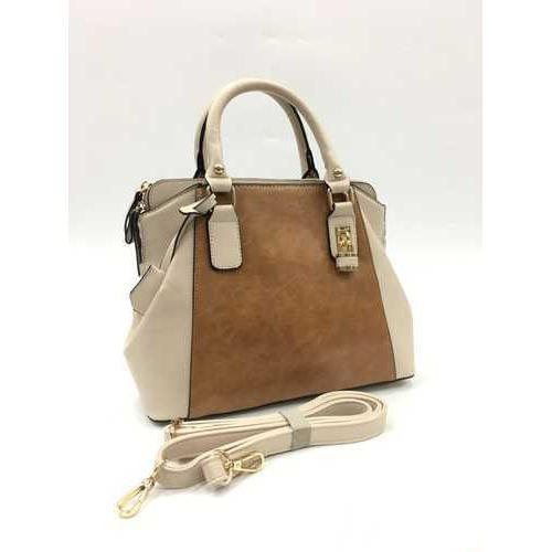 Synthetic Leather Office Sling Bag