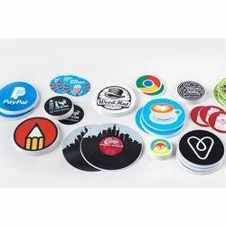 Sticker Offset Printing Service