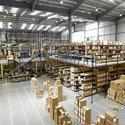 Mezzanine Floors Storage Systems