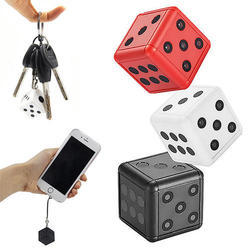 SQ16 Dice Mini Camera