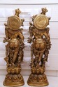 Beautiful Brass Radha Krishna 30 Inches
