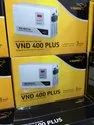 Model Number: Vnd 400 Plus Single Phase V Guard Stabilizers, Wall Mounting