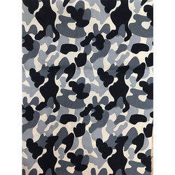 Matty Army Fabric