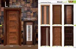 Laminnated Door