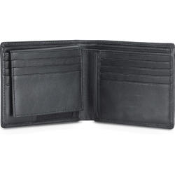 custom colour custom brand Leather Wallet, Size: custom size , Packaging Type: custom packing type