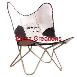 Butterfly Leather Chair