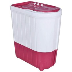 6.0 Atom Whirlpool Semi Automatic Washing Machine