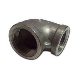 GI Pipe Elbow