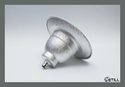 High Watt Industrial Bulb