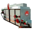 Tea Dryer Machine BSD