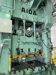Aida Straight Sided Power Press
