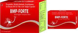 Pregabalin Methylcobalamin Benfotiamine Pyridoxine HCI & Folic Acid