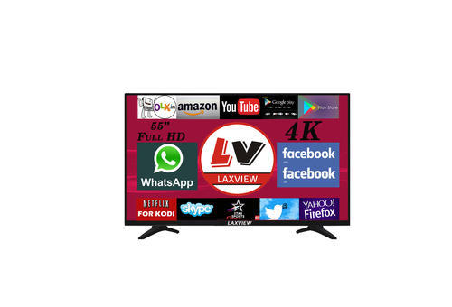 Laxview 138 Cm 55 Inches 55in1010la 4k Full Hd Smart Led TV Screen
