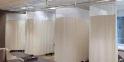 Hospital Curtain Channel