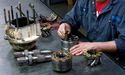 Hydraulic Pump Motor Repair Services