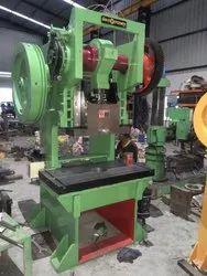 Pillar Type Power Press Machine