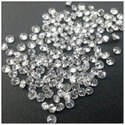 Lab Grown Diamond 3.65mm To 3.90mm DEF VS SI Round Brilliant Cut HPHT