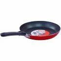 Nirlon Tapper  Aluminium Fry Pan