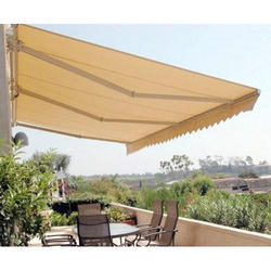 Terrace PVC Awning