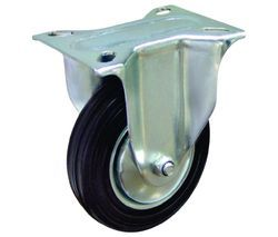 IVY Natural Rubber Wheel With Roller Bearing
