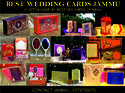 Best Wedding Cards Jammu