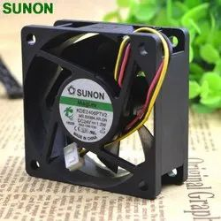 Sunon Cooling Fan KDE2406PTV2 24VDC 1.2Watt
