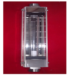 Wall Mount Type Rotameter