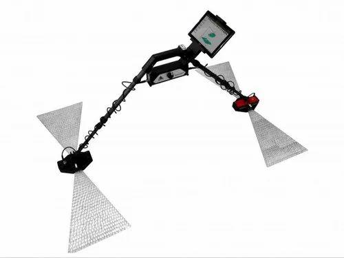 OKM GEPARD GPR Ground Penetrating Radar System