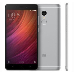 Used Xiaomi Redmi Note 4 Mobile Phone