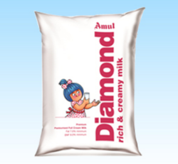 Amul Diamond Milk