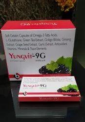 Yungvit -9G Capsules