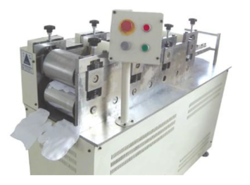 Gloves Making Machine