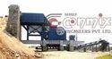 400 TPH Crusher Plant