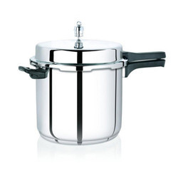 Lifetime pressure cooker 12ltrs