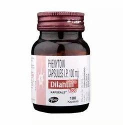 Dilantin Capsule