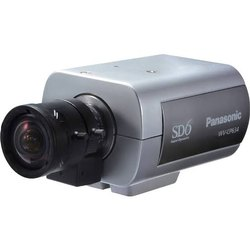 Panasonic CCTV Camera, Pixel: 2MP
