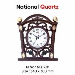 Antique Round Wall Clock