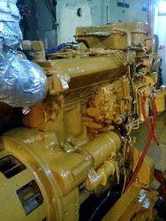 3306 Cat Engine