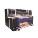 SF 1800/8 Digital Inkjet Printing Machine