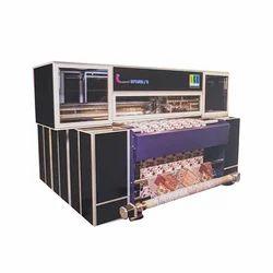 SF 1800/8 Digital Printing Machine