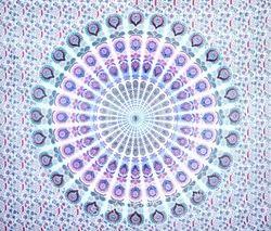 Mandala Tapestry Wall Hangings