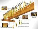 Overhead Crane Control System