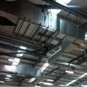Galvanized Iron Ducting Systems
