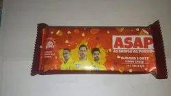 energy bar chocolate