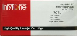 707L (MLT-D707L) Compatible Black Toner Cartridge For Samsung Printers